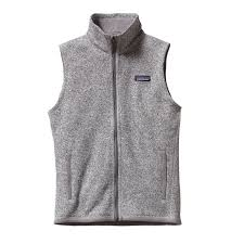 sweater vest womens patagonia s better sweater fleece vest