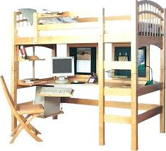 girls loft bed with a desk and vanity girls loft bed with desk bunk beds for desks sale cheap a and vanity