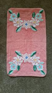 Floral Bathroom Rugs Best 25 Pink Bathroom Rugs Ideas On Pinterest Brown Bathroom