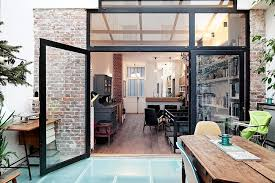 Turn Deck Into Sunroom Edgy And Exquisite 20 Industrial Sunrooms With Modern Sheen