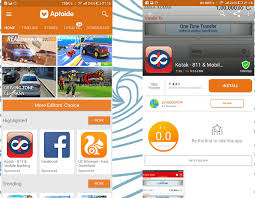 free app stores for android top 5 list of free app stores for android whatvwant