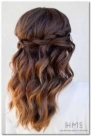best 25 bridesmaids hairstyles down ideas on pinterest