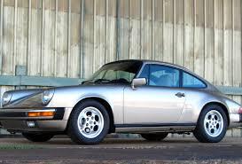 911 porsche 1986 for sale 1986 porsche 911 3 2 coupe for sale on bat auctions sold