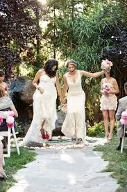 jumping the broom wedding backyard malibu wedding weddings wedding and handfasting