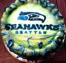 Seahawks Decorations 58 Best Seahawks Images On Pinterest Seattle Seahawks Seahawks