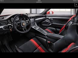 porsche 911 r interior interior package painted page 2 rennlist porsche discussion