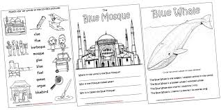 Digraphs Worksheets Diphthongs Lapbook And Worksheets Ue Iman U0027s Home