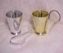 Mint Julep Vase Pew Clips And Pew Vases