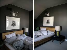 chambre contemporaine grise chambre grise 50 idées intéressantes et inspirantes