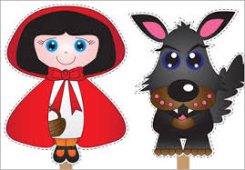 red riding hood teaching resources free early
