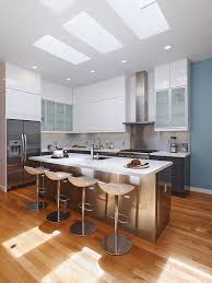 l shaped kitchen with island l shaped kitchen island houzz