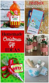 homemade christmas gift idea roundup design dazzle