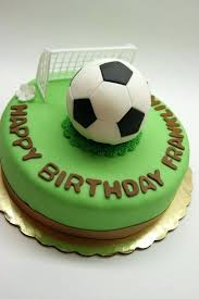 soccer cake ideas soccer cakes for boys birthday soccer birthday cake party pic best