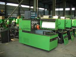 dts619 diesel injection pump test bench dongtai china