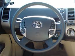 Interior Of Toyota Prius 2005 Toyota Prius Reviews And Rating Motor Trend