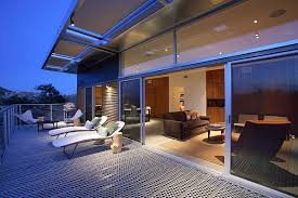 Virtual Interior Home Design by Simple Home Design With Iron Fence And Transparent Roof Modern
