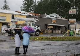 Real Deals In Home Decor Tornado Hits Battle Ground The Columbian