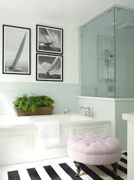 Ottoman Legs With Casters by Bathroom Pink Tufted Ottoman On Caster Legs Design Ideas