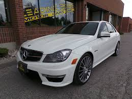 used mercedes benz c class for sale toronto on cargurus