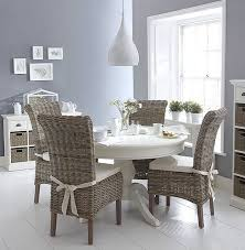 the 25 best wicker dining chairs ideas on pinterest eat in