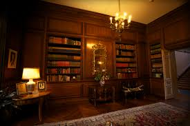 creative library room best home design simple and library room