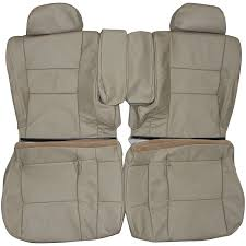 lexus leather warranty amazon com 1995 1997 lexus lx450 genuine leather seats cover