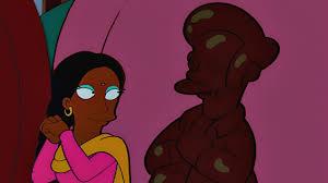 Seeking Cupid Episode I M With Cupid Season 10 Episode 14 Simpsons World On Fxx