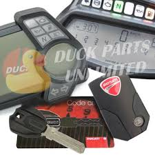 lost bmw key ducati diavel multistrada mts1200 lost key card programing servce