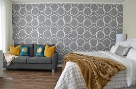 Temporary Wallpaper Tiles by Temporary Wallpaper For Renters