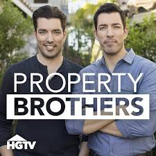 Property Brothers Cast Searching For Glitz And Glam Youtube