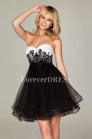 modern dress empire black rhinestones gown modern homecoming dress