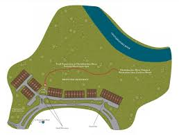 new atlanta townhome neighborhood by john wieland real estate
