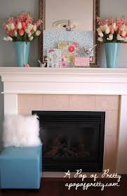 Easter Decorations Ideas For The Home by Spring And Easter Decorating Ideas My