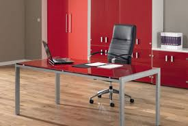 Office Modern Desk by Glass Office Furniture Modern Desk System Finding Desk