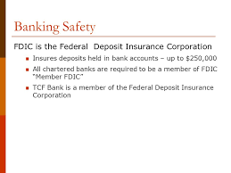 banking in the united states ppt video online download