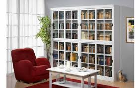 home design corner bookcases on hayneedle bookshelves for
