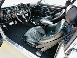 T 72 Interior 1972 Buick Gran Sport Rod Network