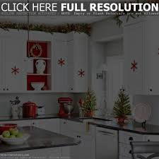 christmas decorating ideas for the kitchen home decorations