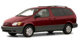 are toyota siennas reliable 2001 toyota consumer reviews cars com