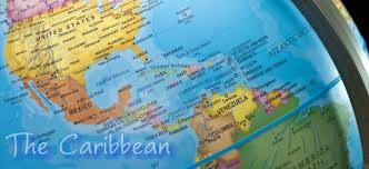 us map globe where is aruba located on the map geography this caribbean island