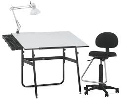 Utrecht Drafting Table Studio Desk Set Drawing Tables Pinterest Studio Desk Desks