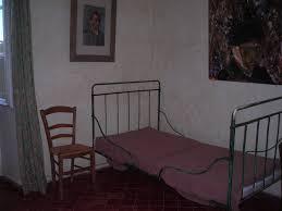 la chambre de gogh à paul de mausole
