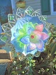 62 best garden images on garden totems glass