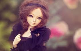wallpaper cute baby doll top 50 cute dolls hd images barbie dolls wallpapers