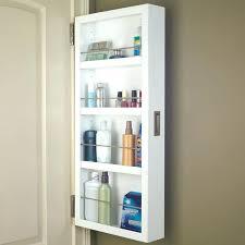 Cabinet Door Organizer The Door Shelves Openpoll Me