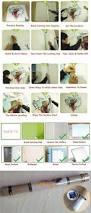 Stickers Salle De Bain Bambou by 3d Trous De Plafond Stickers Muraux Bambou Amovible Mur De La