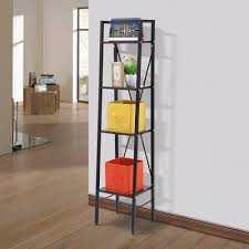 Ladder Bookcase Black by Online Get Cheap Bookcase Shelf Aliexpress Com Alibaba Group