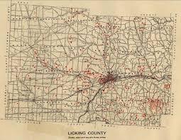 Map Of Ohio State University by Newark Earthworks Center U0027s Blog October 2014