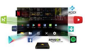 veolo 4k streaming media player ac