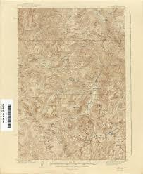 Map Of Idaho And Utah by
